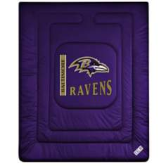 NFL Baltimore Ravens Locker Room Comforter