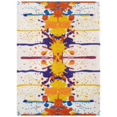 Boardwalk BWS4635 Vibrant Area Rug