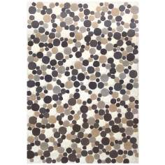 Boardwalk SWS4683 Polka Dot Area Rug