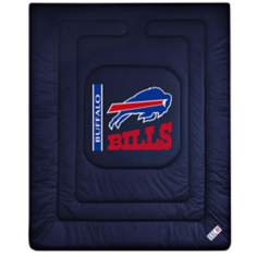 NFL Buffalo Bills Locker Room Comforter