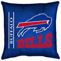 NFL Buffalo Bills Locker Room Pillow