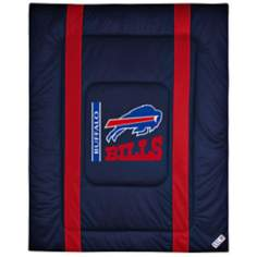 NFL Buffalo Bills Sidelines Comforter
