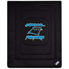 NFL Carolina Panthers Locker Room Comforter