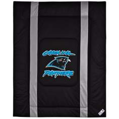 NFL Carolina Panthers Sidelines Comforter