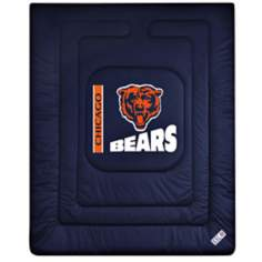 NFL Chicago Bears Locker Room Comforter