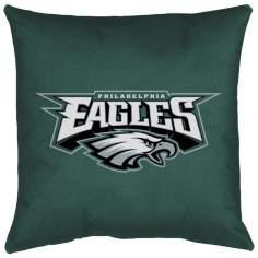 NFL Philadelphia Eagles Locker Room Pillow