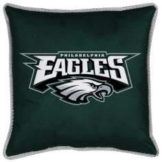 NFL Philadelphia Eagles Sidelines Pillow