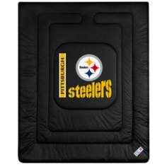 NFL Pittsburgh Steelers Locker Room Comforter