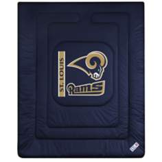 NFL Saint Louis Rams Locker Room Comforter