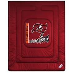 NFL Tampa Bay Buccaneers Locker Room Comforter