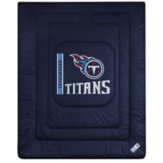 NFL Tennessee Titans Locker Room Comforter