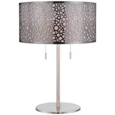 Neoma Modern Table Lamp by Lite Source