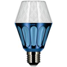LED 6.5 Watt Vienna Blue Base Decoative Light Blub