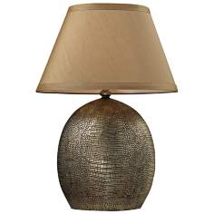 Gilead Meknes Large Table Lamp