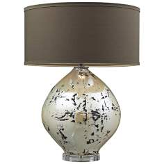 Limerick Turrit Transitional Table Lamp