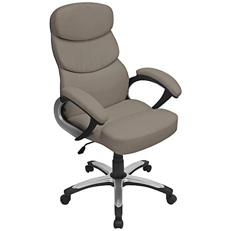 Doctorate Modern Stone Office Chair