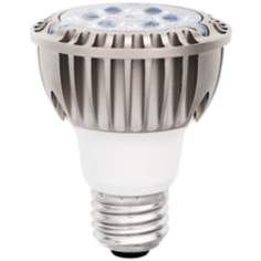 LED 8 Watt  Par20  Dimmable Light Bulb