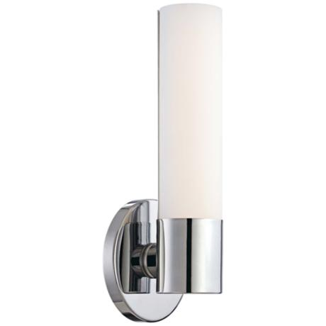 George Kovacs Wall Sconce Chrome : George Kovacs Saber 12