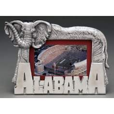 Arthur Court Alabama Crimson Tide 4x6 Photo Frame