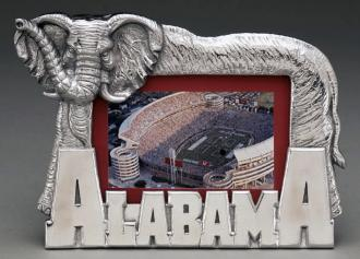 Arthur Court Alabama Crimson Tide 4x6 Photo Frame (2H754)