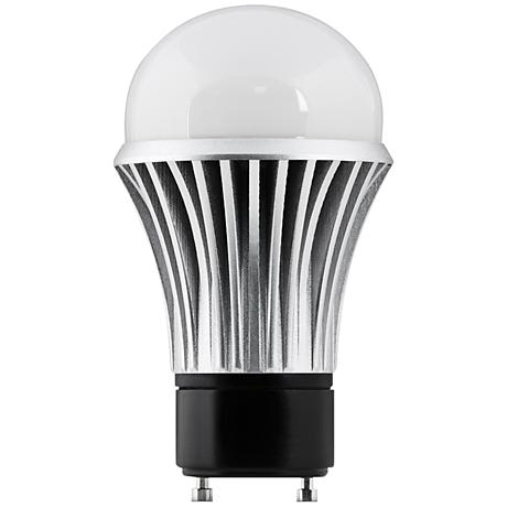LED 7.5 Watt GU24 Base A19 Light Bulb