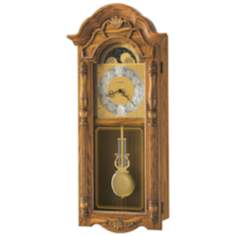 "Howard Miller Rothwell 30 1/2"" High Wall Clock"