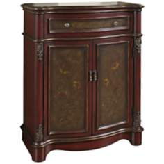 Gramercy Wood Accent Chest