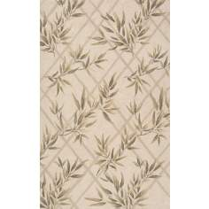 Veranda VR-04 Ivory Indoor/Outdoor Area Rug