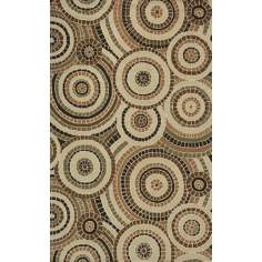 Veranda VR-08 MultiColor Indoor/Outdoor Area Rug