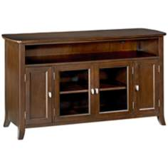 Enclave 4-Door Sable Entertainment Console