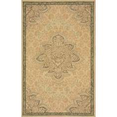 Veranda VR-13 Earth Indoor/Outdoor Area Rug