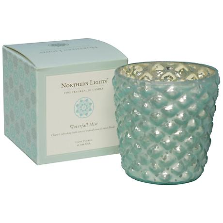 Jubilee Fine Fragranced Waterfall Mist Candle