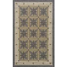 Veranda VR-20 Steel Gray Indoor/Outdoor Area Rug