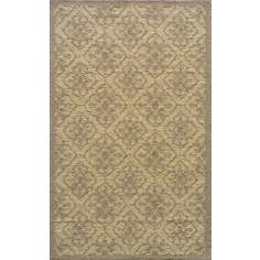 Veranda VR-22 Taupe Indoor/Outdoor Area Rug