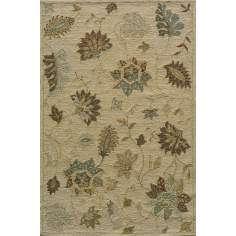 Veranda VR-23 Sand Indoor/Outdoor Area Rug