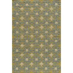 Veranda VR-26 Yellow Indoor/Outdoor Area Rug