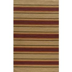 Veranda VR-27 Sand Indoor/Outdoor Area Rug