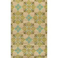Veranda VR-29 Beige Indoor/Outdoor Area Rug