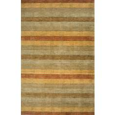 Gramercy GM-06 Multi-Color Wool Area Rug