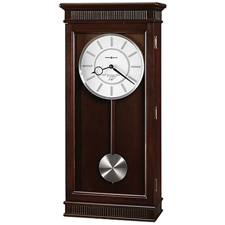 "Howard Miller Kristyn 25 1/4"" High Wall Clock"
