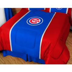 MLB Chicago Cubs MVP Comforter