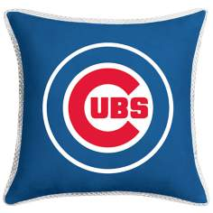 MLB Chicago Cubs MVP Pillow