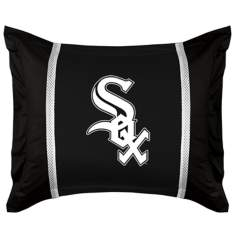 MLB Chicago White Sox Sidelines Pillow Sham