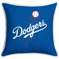 MLB Los Angeles Dodgers MVP Pillow