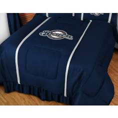 MLB Milwaukee Brewers Sidelines Comforter