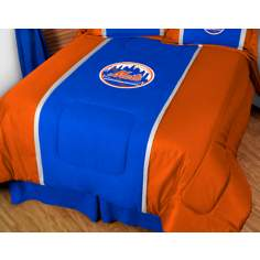 MLB New York Mets MVP Comforter