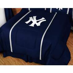 MLB New York Yankees Sidelines Comforter