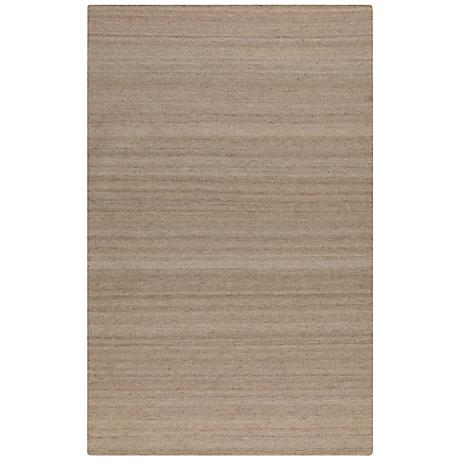 Uttermost Wellington Natural 71006 Wool Area Rug