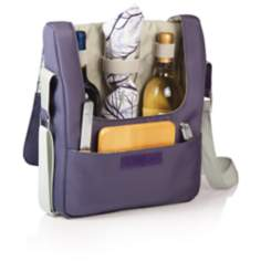 Tivoli Aviano Wine and Cheese Tote