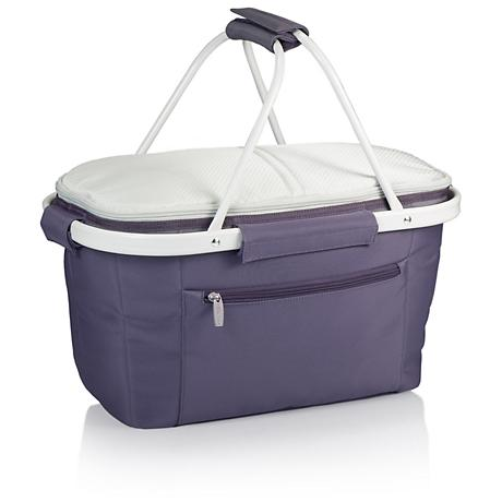 Aviano Collection Collapsible Market Basket